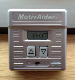 Meet the MotivAider